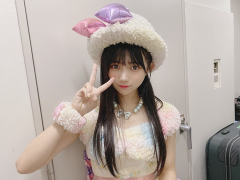 【STU48】門脇実優菜ちゃんって可愛くない?