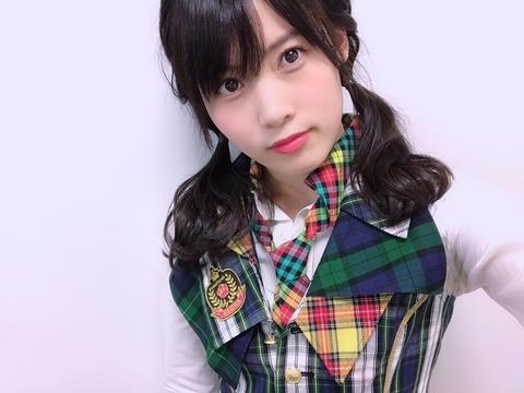 【AKB48】岡部麟は選抜常連になって貫禄が出てきたよな?