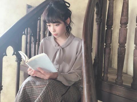 【悲報】AKBメンバー出演の舞台にNMB48石塚朱莉が助っ人で召集されるwww