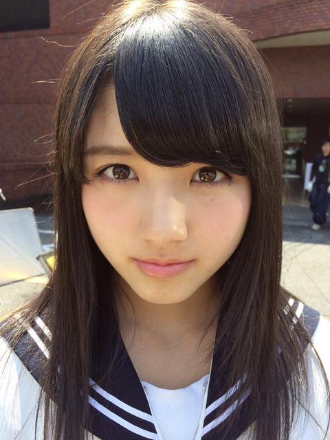 【元AKB48】中学生時代のなーにゃが超絶かわいい!!!【大和田南那】