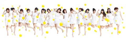 【AKB48G】よく支店ヲタが「本店握手会や総選挙のせいでCDが売れない」って言うけどそれって違うくね?