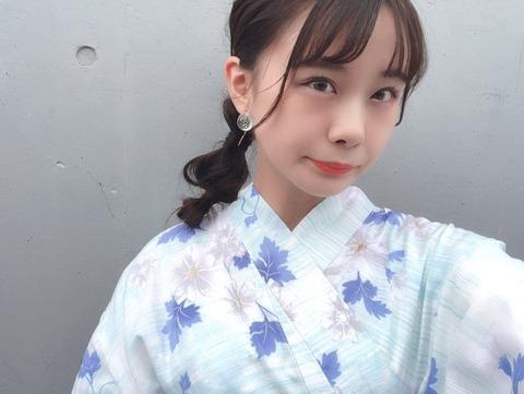 【AKB48】自らちょうどいいブス売りをしているチーム8立仙愛理さん、下方面に突き抜けてる気がする