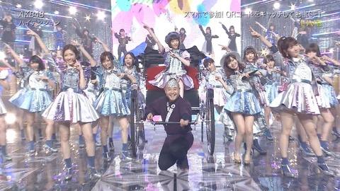【AKB48G】秋元康ってラップの歌詞書くの下手じゃない?
