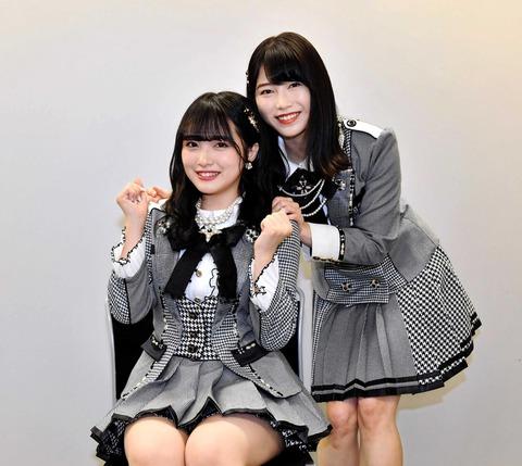 【AKB48】横山由依総監督、終わる