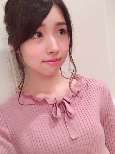 【AKB48】想像してみてください・・・もしもさっほーが彼女だったとしたら【岩立沙穂】