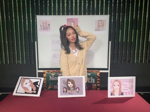 【悲報】NMB48森田彩花がオンライン生誕祭で卒業発表!