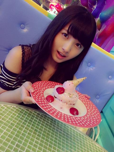 【AKB48】なーにゃにおいしいおやつを教えてあげるスレ【大和田南那】