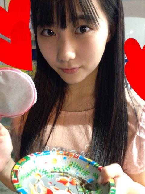 【HKT48】みくりん「4期の後輩メンバーにはみくちゃんって呼んでもらうことにしました」【田中美久】