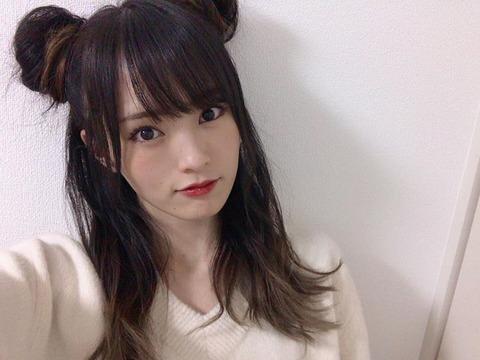 【NMB48】山本彩「お知らせがあります」にファンが動揺「卒業発表ってことはないよね?」