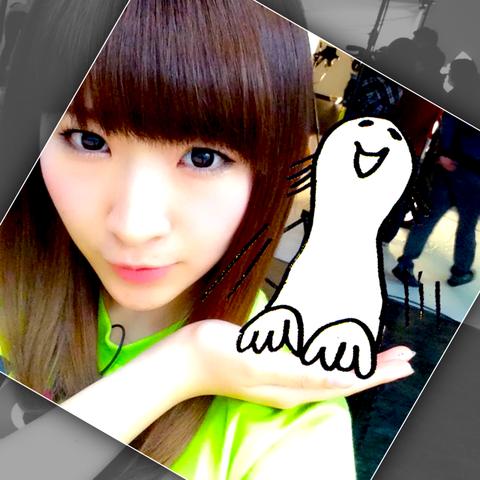【AKB48】岩佐美咲「小学生に握手しに来るとか凄いね」
