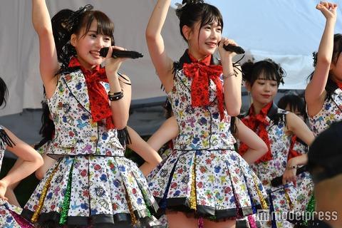 【AKB48】フレッシュ選抜可愛いランキング、1位千葉恵里、2位田口愛佳、3位大盛真歩