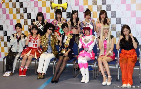 【AKB48】藤田奈那のソロシングルの発売日が12/23に決定!!!【じゃんけん大会】