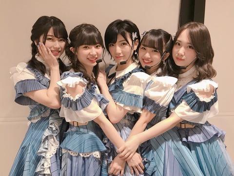 【AKB48G】ルックス75・パフォ70・愛嬌90・人格60・やる気60←当てはまるメンバー誰?