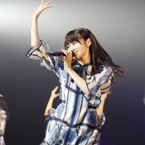 【STU48】中村舞「メンバーたくさん辞めてるね。ってよく言われる…卒業する度に批判的な事を言われるが私は無力。」