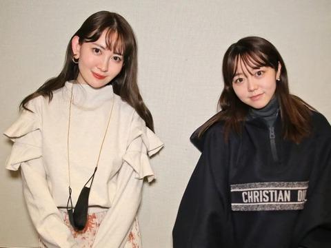 小嶋陽菜さん「プロデュース業で消費されちゃう後輩が多くて心配。プロデュースしませんかって話はたくさんくるけど…」