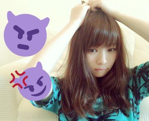 【AKB48G】須田亜香里・中村麻里子・小笠原茉由・坂口理子この中で一人選ぶなら誰?