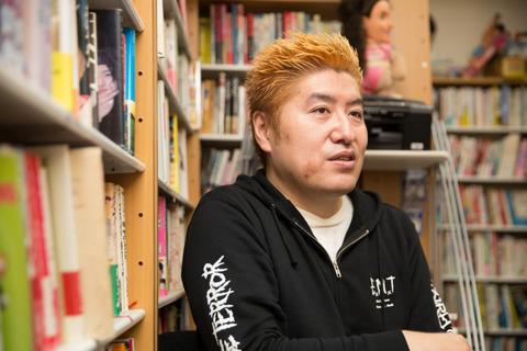 吉田豪「今一番厳しいのはきちんとした事務所に所属する中堅メジャーアイドル」