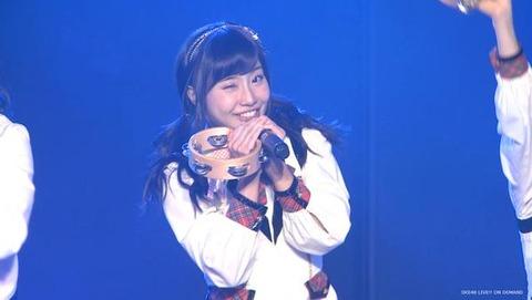 【AKB48G】よく公演やコンサートで推しにレス貰ったとか言ってる奴いるけどさ・・・