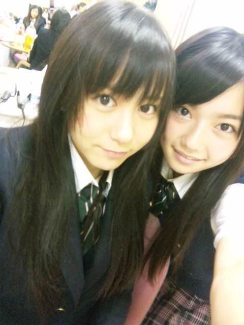 【SKE48】大場美奈が昔はぱるるより可愛くて人気あったってマジ?
