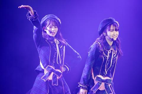 【NMB48】瓶野神音「干支言えるん?」和田海佑「言えるでぇ♪ねえ、ウシ、虎、タッチミー♡」