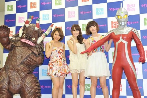 【AKB48】中堅組に不穏な動きがありそうなんだが・・・