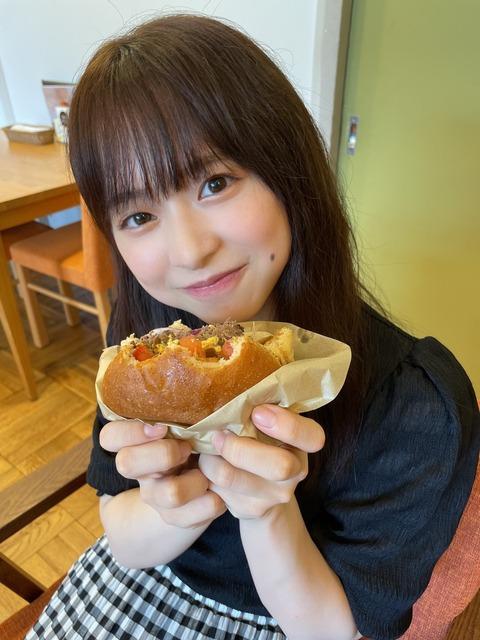 【AKB48】倉野尾成美という女【チーム8・チームK】