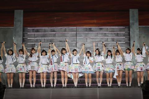 【AKB48G】1年ヲタ活止めてたからおすすめのメン教えてくれ
