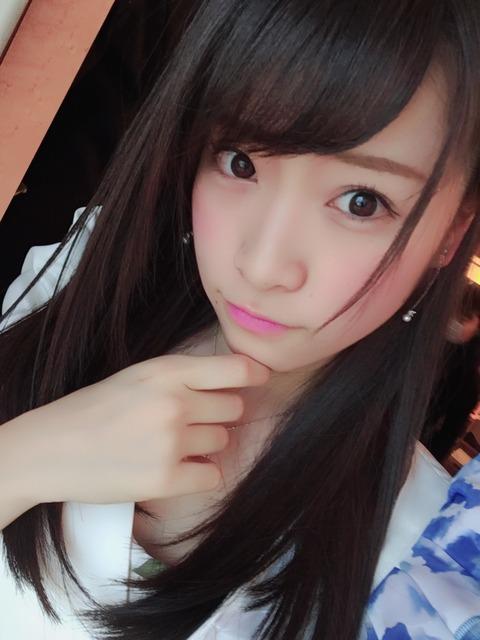 【朗報】AKB48市川愛美が遂に推され始める!!!