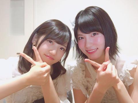 【AKB48】谷口めぐって可愛いのになんで人気出ないんだろう?