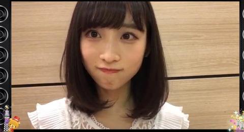 【AKB48】小栗有以ちゃん「髪の毛を切りました」【ゆいゆい】