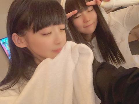 【NGT48】荻野由佳さん、いきなり号泣きして配信停止