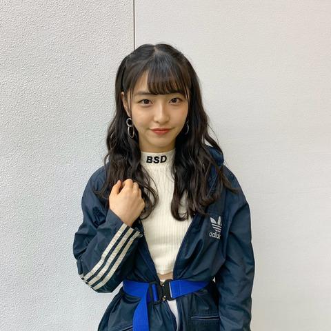 【NMB48】大田莉央奈卒業公演前に放送された生配信で断髪wwwwww【YNN】