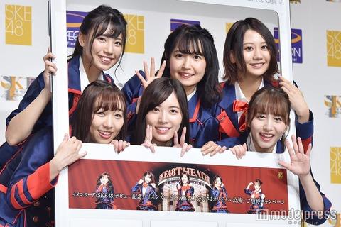 【衝撃】SKE48の収益性はAKSでもダントツだった事が判明!!!
