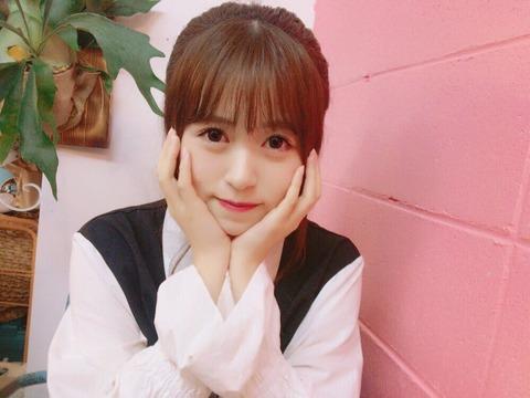 【HKT48】冨吉明日香の宣伝ワロタw「可愛い子、緊張する子へ行くウォーミングアップに最適です」