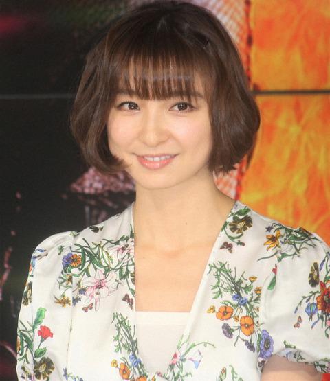 【悲報】松井珠理奈の姉貴分篠田麻里子さん(34)志村けんさんを死に至らしめた「コロナ」を「コローナ」と茶化し批判殺到