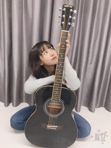 【NMB48】本郷柚巴「私の将来の夢はギターリストになること」