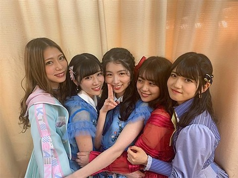 【AKB48】茂木忍、篠崎彩奈、北澤早紀←美形でお〇ぱいもあるのに村山と岩立に比べて人気がイマイチな理由