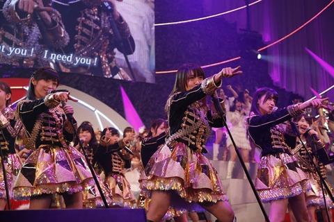 AKB48Gで四字熟語