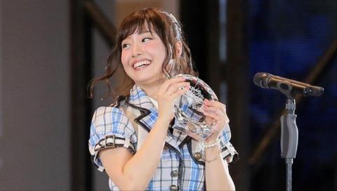 【SKE48】柴田阿弥「一度裏切った人は二度三度必ず裏切る」