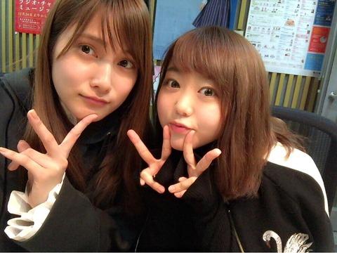 【AKB48】握手会に出ない入山杏奈が総選挙18位、紅白24位って凄くね?