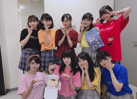 【AKB48】このユニット覚えてるヲタ、ワイしかいない説