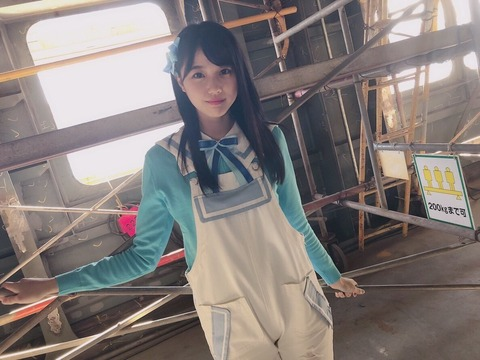 【STU48】瀧野由美子の弱点ってダンスが苦手ってくらいだよな?