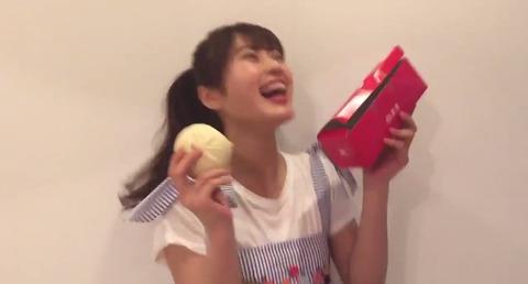 【動画あり】なぎちゃんが壊れる【NMB48・渋谷凪咲】