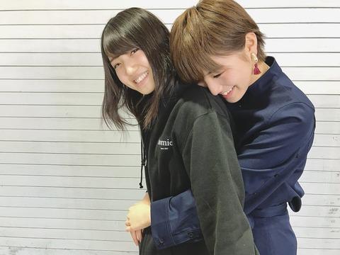 【STU48】岡田奈々が最終審査で品定め「本当に可愛いこたちたくさん …」