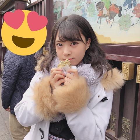 【画像】山田のちょっとワガママそうな彼女感・・・