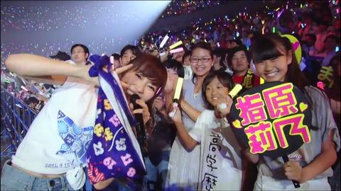 【画像あり】ラストアイドルの小澤愛実、ガチの指原オタなことが判明www