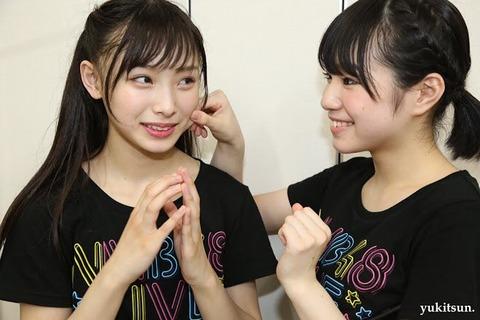 【AKB48G】AKBは歌田初夏、SKEは小畑優奈、NMBは梅山恋和でいくべき【若手】