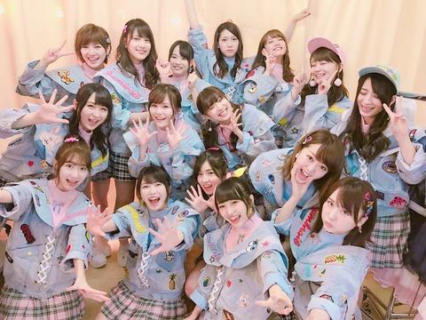 【AKB48総選挙】5月31日、速報発表日のAKB48劇場は「サムネイル公演」に決定