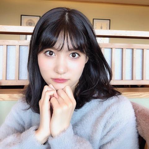 【AKB48】新年早々谷口めぐちゃんが美しすぎる件