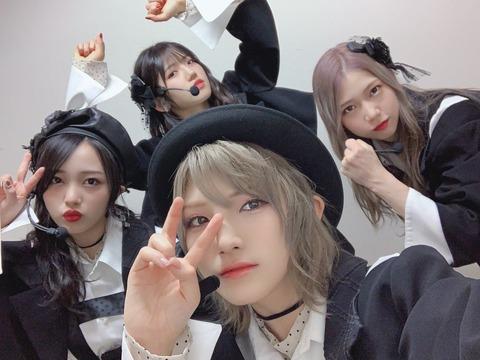 【AKB48】ネ申TVも「ゆうなぁもぎおん」に乗っ取られる